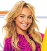 Hayden Panettiere Photoshoots, Wallpapers, and Posters